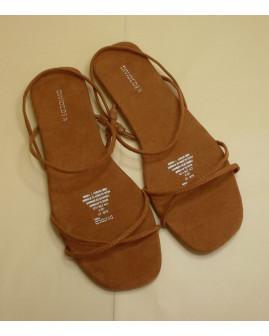 Sandále H&M hnedé, veľ.37