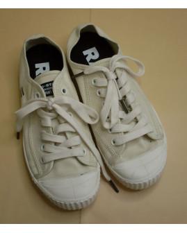 Tenisky G-Star biele, veľ.40