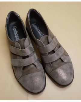 Topánky hnedé, veľ.38