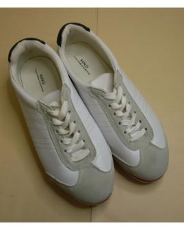 Tenisky Mango biele, veľ.36