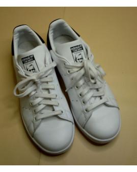 Tenisky Adidas biele, veľ.39