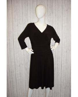 Šaty s dlhým rukávom Nine West, veľ.40