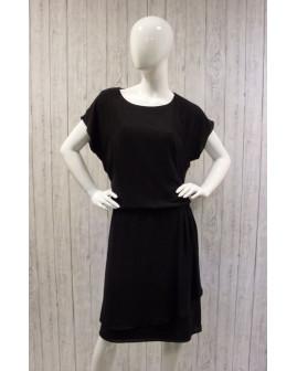 Šaty čierne, veľ.42