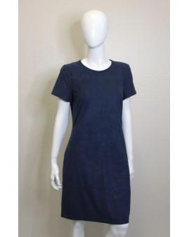 Šaty Esprit tmavomodré, veľ.38