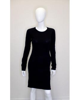 Šaty čierne, veľ.S