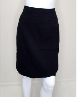 Sukňa H&M čierna, veľ.38