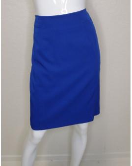 Sukňa modrá, veľ.42