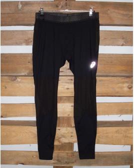 Športové nohavice ASICS čierne pánske, veľ.M