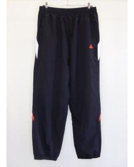 Športové nohavice Adidas pánske čierne, veľ.M