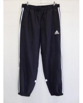 Športové nohavice Adidas pánske čierne, veľ.L