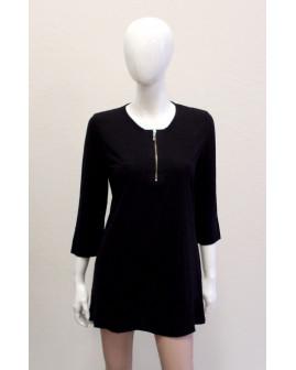 Tričko čierne, veľ.40