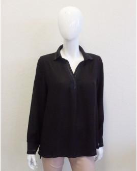 Tričko Gina Benotti čierne, veľ.40