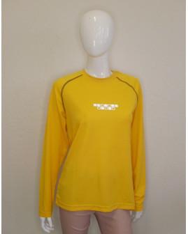 Tričko Shamp žlté, veľ.S