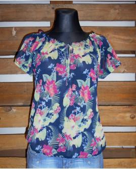 Tričko s´Oliver farebné, veľ.38