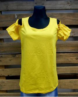 Tričko Janina žlté, veľ.M