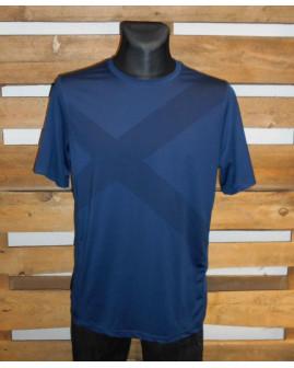 Tričko Redmax modré, veľ.52