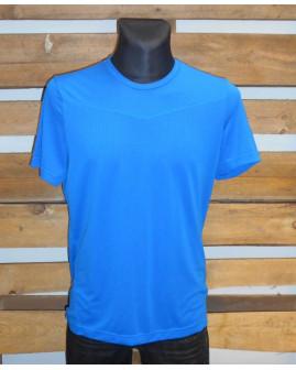 Tričko Adidas modré, veľ.L