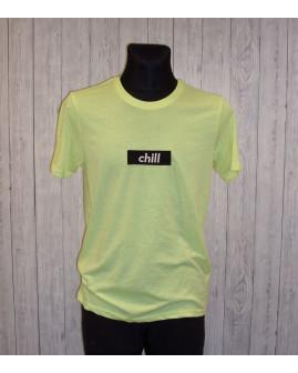 Tričko FSBN žlté s nápisom, veľ.M