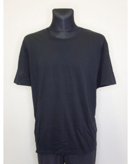 Tričko C&A čierne, veľ.XXXL