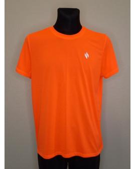 Tričko Crivit oranžové, veľ.L